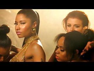 Nicki Minaj Anaconda Hot Components Solely