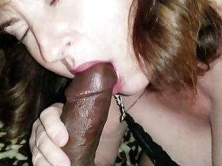My magnificent lover and one other one in every of her youthful big black cock