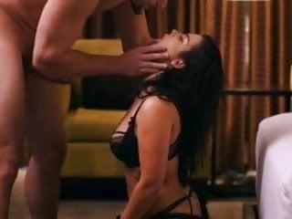 Hard ass bang and hard throat cock sucking
