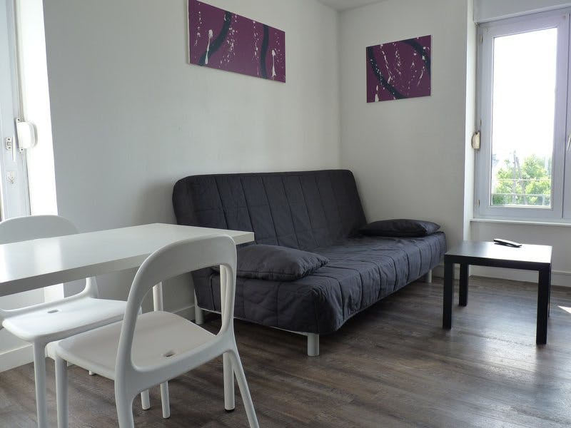 accommodation for rent in brest