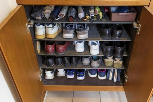 「靴箱 フリー画像」の画像検索結果