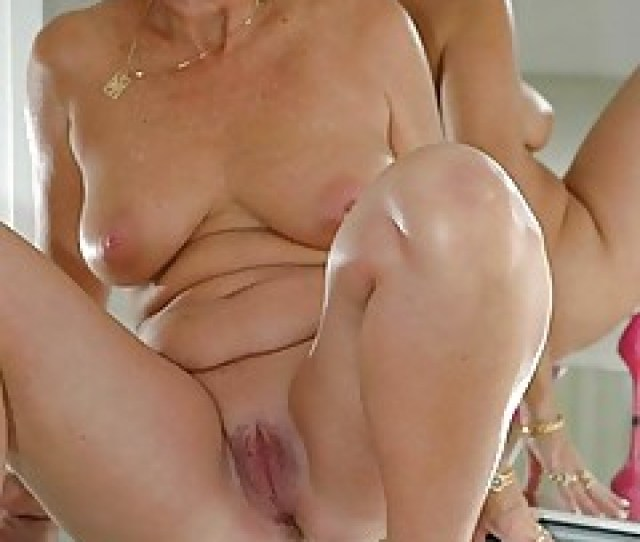 Mature And Horny