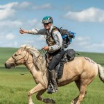 Mongol Derby Is World S Longest Horse Race A 70 Year Old Boise Man Just Won It The Spokesman Review