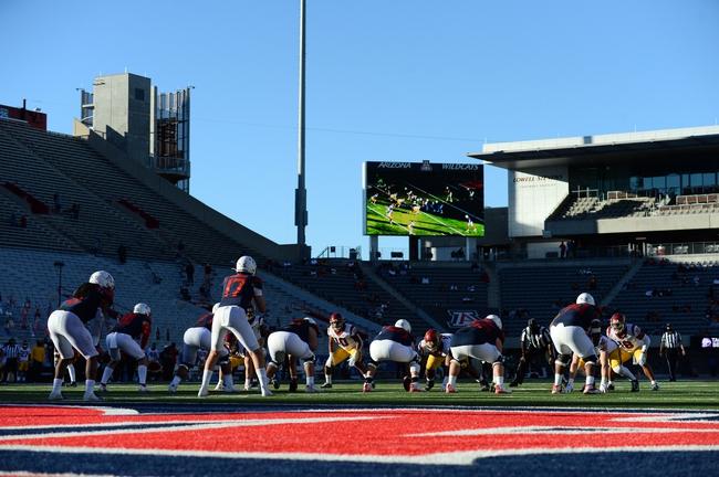 Prediction: Washington vs Arizona 11/21/20 College Football Picks, Odds