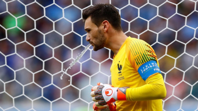 Download Jersey Kiper Prancis Piala Dunia 2018 - Jersey Terlengkap