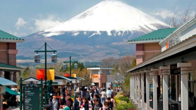 Gotemba, Jepang