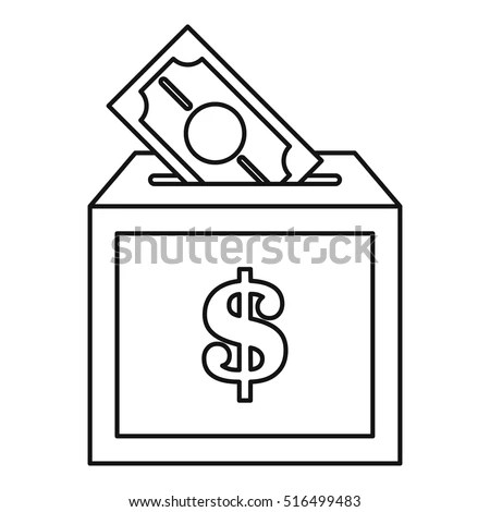 Charity Box Stock Images Royalty Free Images Amp Vectors
