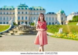 austrian girl
