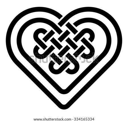 Download Celtic Heart Stock Images, Royalty-Free Images & Vectors ...