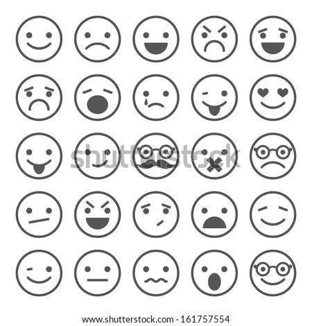 Emotions Stock Images Royalty Free Images Amp Vectors Shutterstock