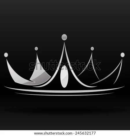 Crown Logo Stock Images Royalty Free Images Amp Vectors