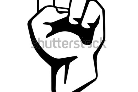 Raised Fist Symbol Olympics 4k Pictures 4k Pictures Full Hq