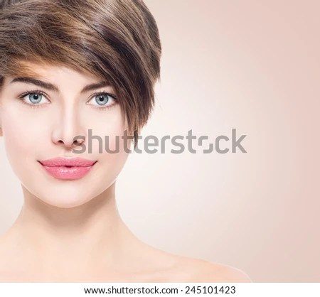 short hair stock images royalty free images vectors shutterstock