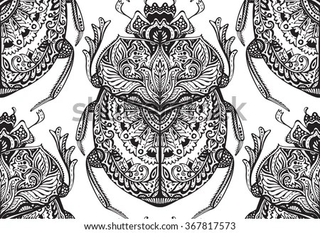 Scarab Stock Photos Royalty Free Images Amp Vectors
