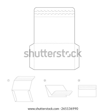 A6 Envelope Template. envelopperinc com metallic 4 3 4 x 6 1 2 one ...