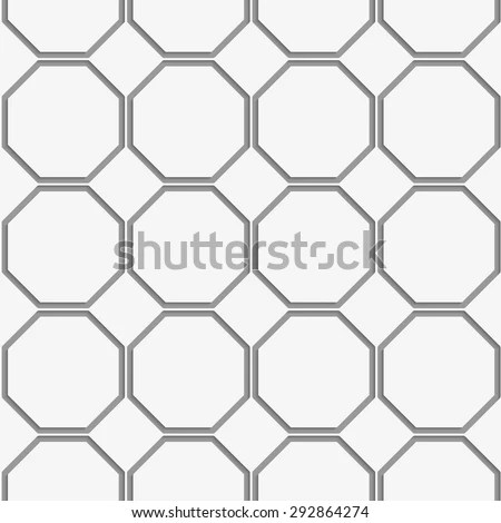 3d Octagon Template. best photos of 3d octagon template hexagon ...