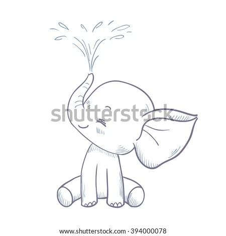 Baby Elephant Stock Images Royalty Free Images Amp Vectors