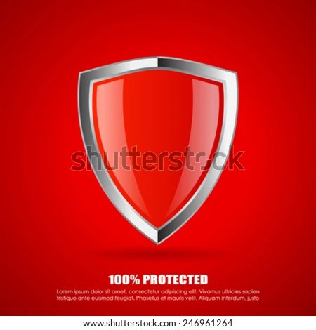Shield Stock Images Royalty Free Images Amp Vectors Shutterstock