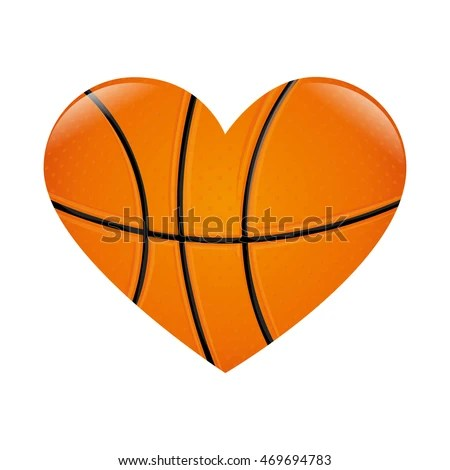 Download Basketball Heart Stock Images, Royalty-Free Images ...