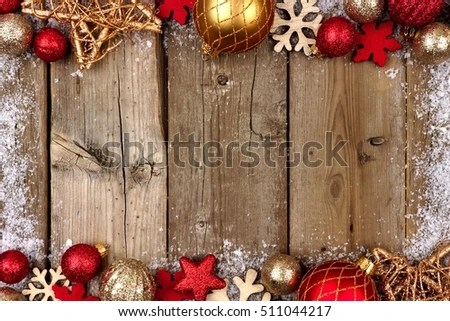 Rustic Christmas Stock Images Royalty Free Images