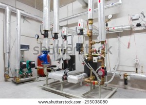 Heating System Stock Photos, Images, & Pictures   Shutterstock