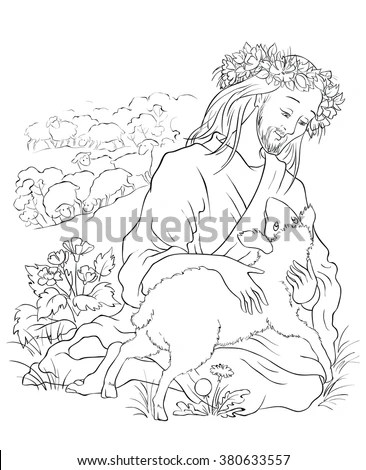 lamb of god stock photos royalty free images amp vectors shutterstock