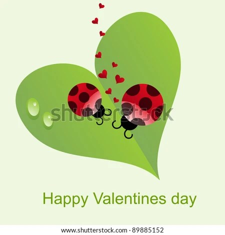 The Love Bug Stock Photos Images Amp Pictures Shutterstock
