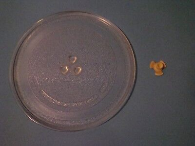 home garden microwave glass plate for emerson mw8888b microwave parts accessories