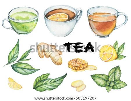 Image Result For Green Tea With Ginseng And Honey Weight Loss