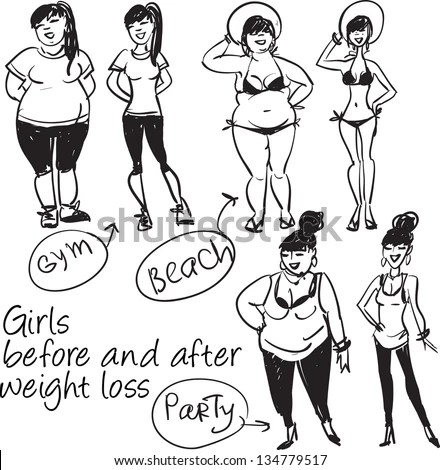 https://i2.wp.com/thumb10.shutterstock.com/display_pic_with_logo/946831/134779517/stock-vector-girls-before-and-after-weight-loss-hand-drawn-characters-sketch-isolated-134779517.jpg