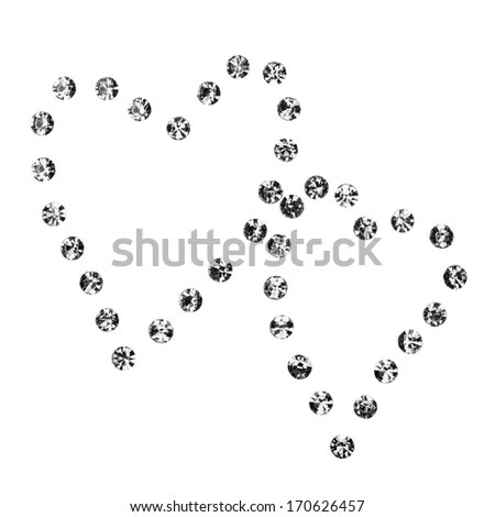 Rhinestone Isolated Stock Photos Images Amp Pictures