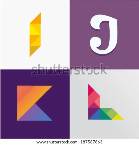 Capital Letter L Clip Art Free Vector 4Vector