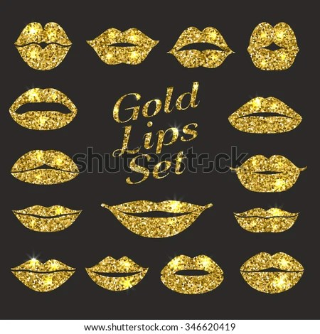 Glitter Lips Stock Images Royalty Free Images Amp Vectors
