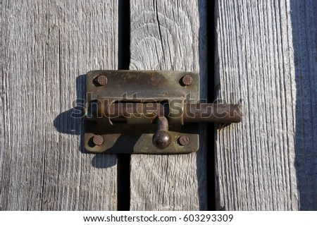 Latch Stock Images Royalty Free Images Amp Vectors