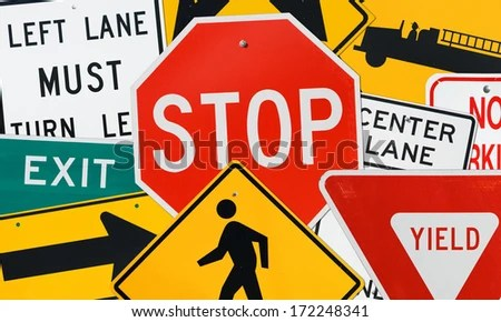 Traffic Rules Stock Images Royalty Free Images Amp Vectors
