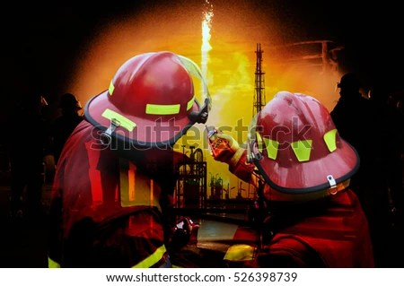 Fireman Stock Images Royalty Free Images Amp Vectors