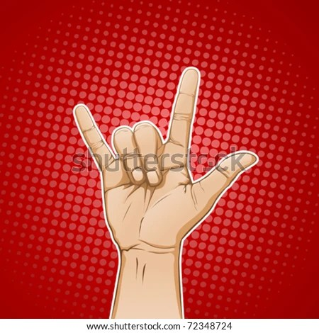 Download Devil Horns Gesture Stock Images, Royalty-Free Images ...