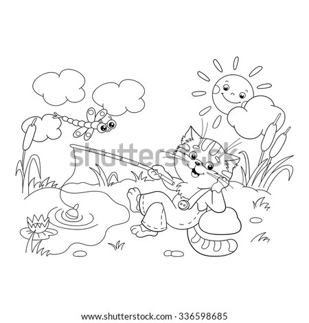 coloring pages stock photos royalty free images amp vectors