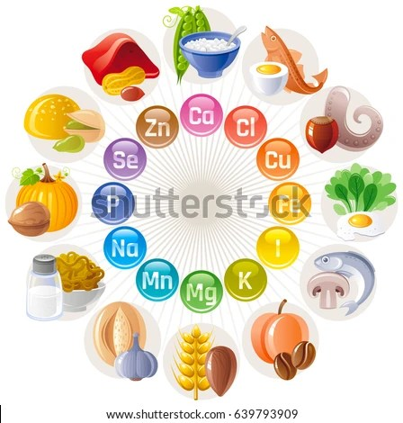 vitamins and minerals stock images royalty free images vectors shutterstock
