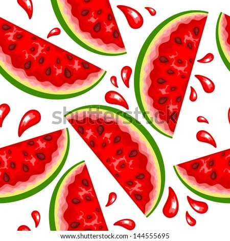 Cartoon Watermelon Stock Images Royalty Free Images Amp Vectors Shutterstock