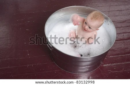 Wash Tub Stock Images Royalty Free Images Amp Vectors