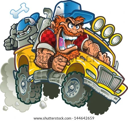 Redneck Stock Images Royalty Free Images Amp Vectors Shutterstock