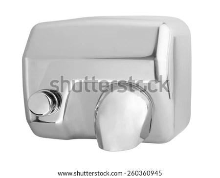 hand dryer stock images, royalty-free images & vectors | shutterstock