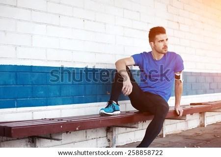 Awesome Sit Body Language
