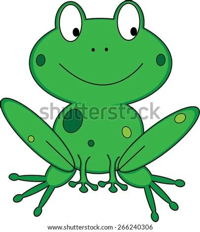Baby Sea Turtle Cartoon Stock Vector 166816709 Shutterstock