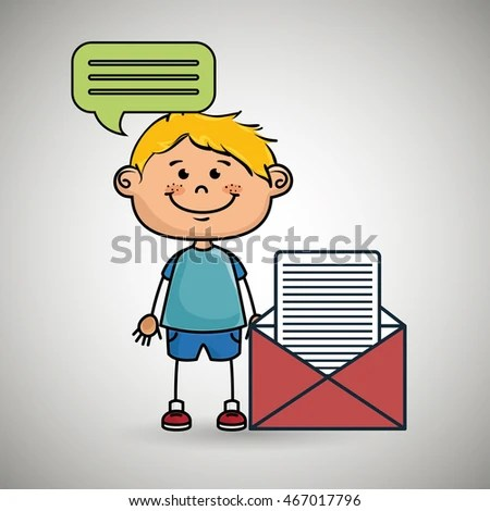 Big Stack Papers Clip Art