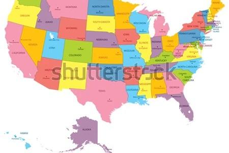 map of usa capital » Free Interior Design   Mir Detok