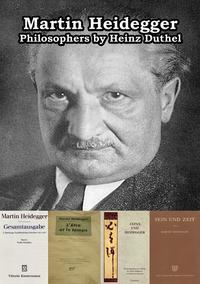 Heinz Duthel about Martin HeideggerQu'appelle-t-on penser?-【電子書籍】
