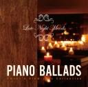 ジャズ CD 試聴 Late Night Moods - Piano Ballads 〜 Sweet'n Slow Jazz Collection / レイド・ナイト・ムード - ピアノ・バラッド 〜..
