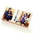 ゴールデンカムイ 杉元が持っている 食べていい 味噌 -オソマ- 140g北海道 お土産 ゴールデンカムイ 金カム